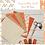 Thumbnail: PUMPKIN PATCH Quilt KIT Moda Bunny Hill