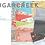 Thumbnail: SugarCreek 29071 18 Blue Floral Moda Corey Yoder