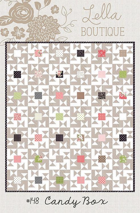 Lella Boutique CANDY BOX Charm Pattern