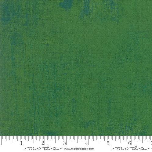 Kringle and Claus 30150 510 Green GRUNGE Moda Basic Grey