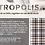 Thumbnail: Metropolis 30561 16 Gray Text Moda BASIC GREY