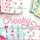 Thumbnail: Cheeky 31145 14 Blue Floral Moda Urban Chicks