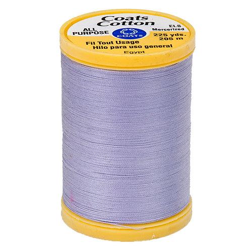 Coats & Clark Thread LILAC 3 spools 30wt