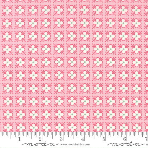 Bumble Berries 25095 11 Pink Floral
