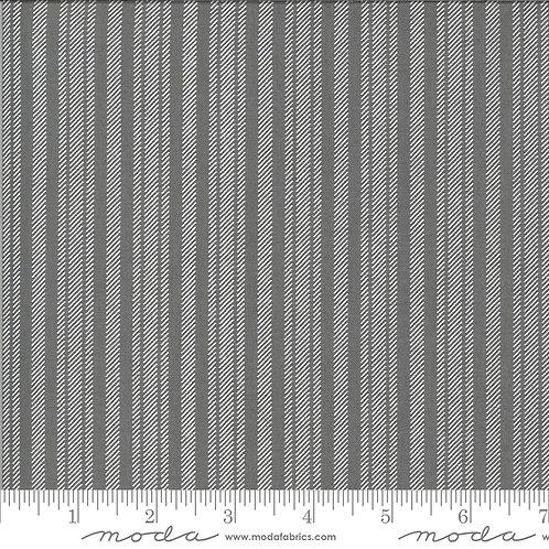 Apricot Ash 29107 19 Gray Stripe Moda Corey Yoder