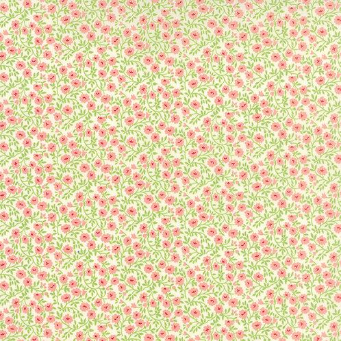 Hello Darling 55117 14 Pink Floral Moda Bonnie & Camille