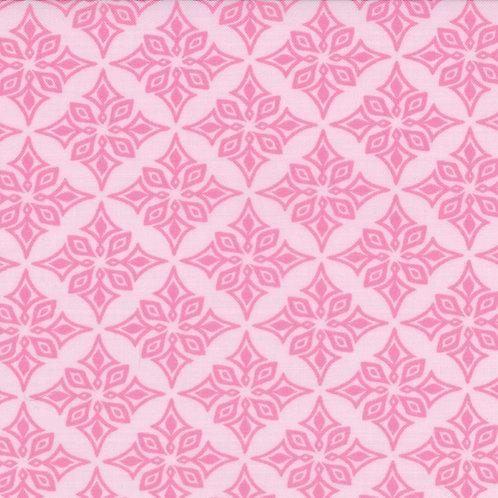 Daydream 27178 13 Pink Tonal Moda Kate Spain