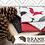 Thumbnail: Bramble 48287 15 Red Dots Moda Gingiber