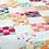 Thumbnail: Thimble Blossoms NINER Jelly Roll Pattern