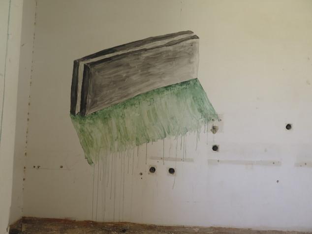 Arad | Masada abandoned hotel