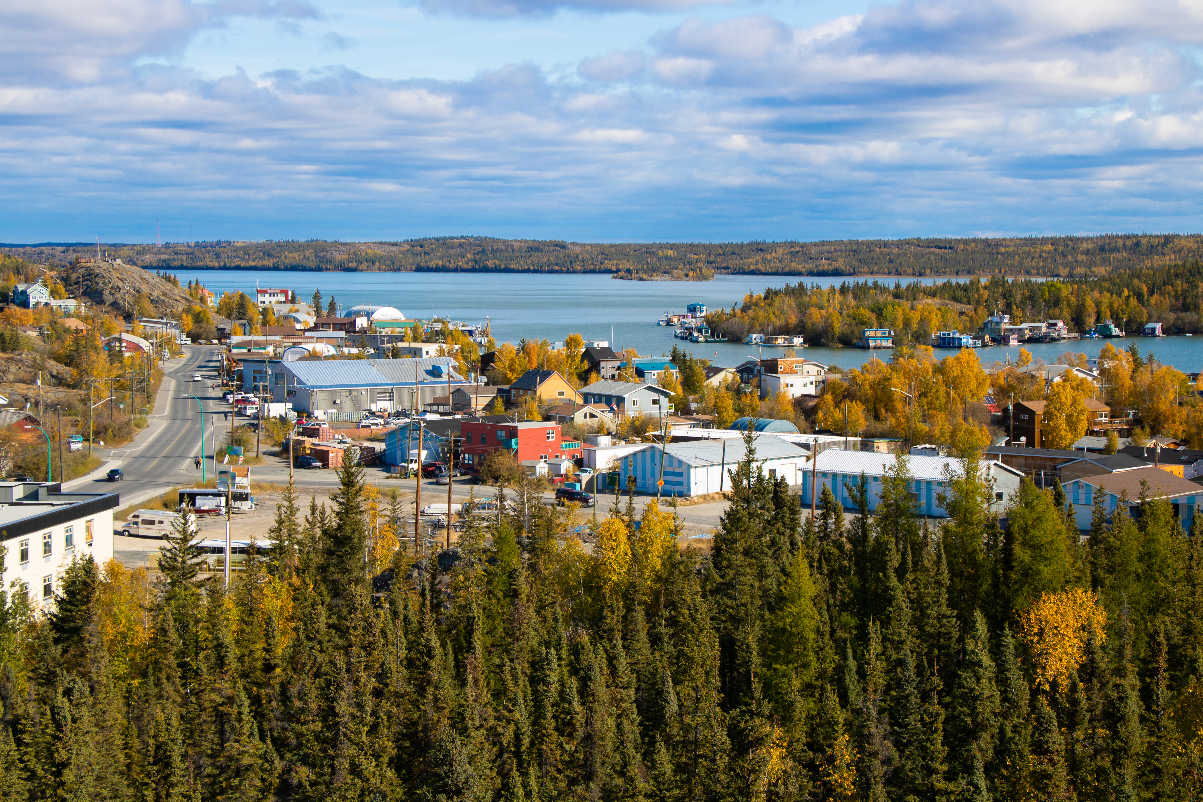 Yellowknife_NorthwestTerritories