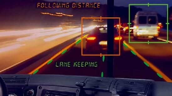 AI for Autonomous Vehicle Technology