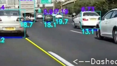 AI for Intelligent Vehicle Systems