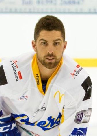 Kyle Haines