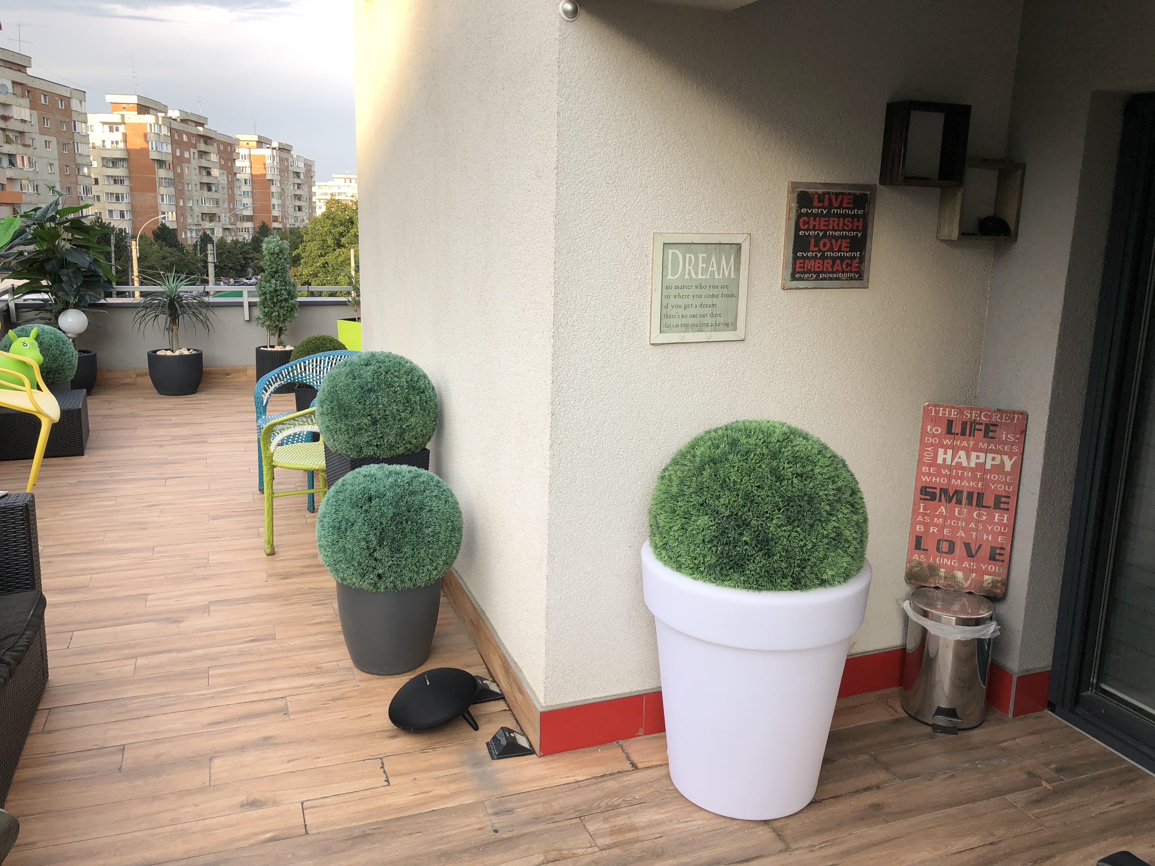 Apt 2 Terrace Terasa 07