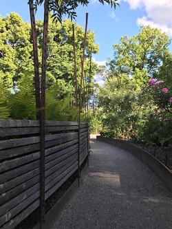 Rosträdgården