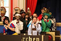 Sitzung Gonsenheim Kampagne 2014