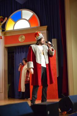 König von Mallorca