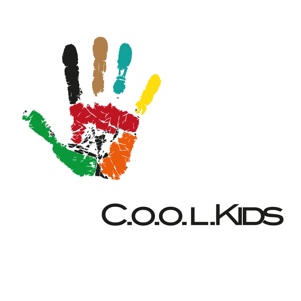 Cool Kids Logo