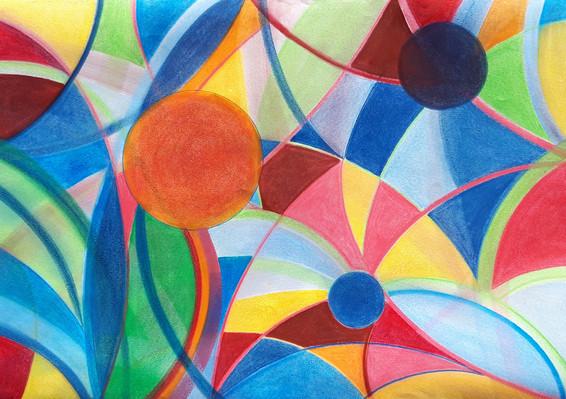 Colourballs