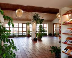 Foyer Gemeindezentrum (75qm)