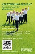 Windsbacher Knabenchor sucht Verstärkung