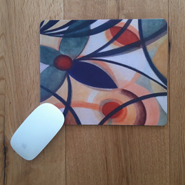 Mousepad titellos