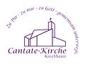 Logo der Cantate-Kirche Kirchheim