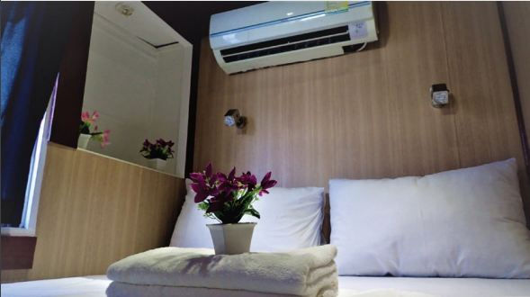 Coopers Narayana Double Cabin