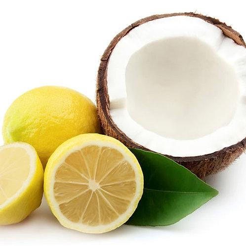 Coconut Citrus Sorbet