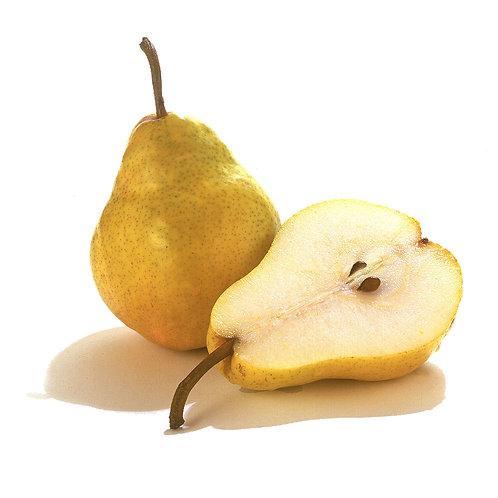 Crisp Anjou Pear