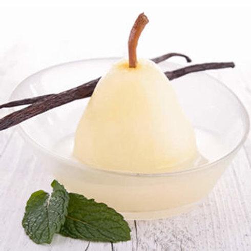 Pear Vanilla