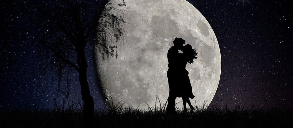 Relationships illuminated: The March 20 Full Moon and Spring Equinox