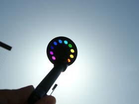 The Tama-Do Light Wheel