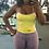 Thumbnail: Lavender and Yellow Training Set
