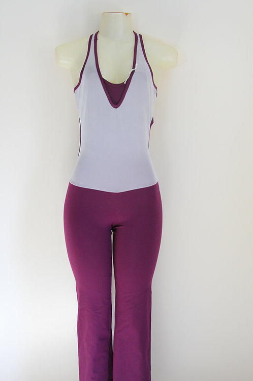 Classic Chanya ProFitness Violet One Piece
