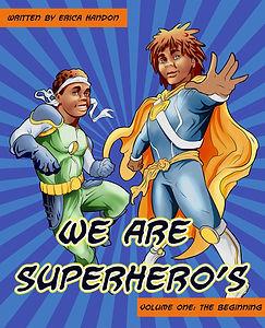 We are Superhero's