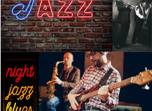 Jazz Session Live # 03