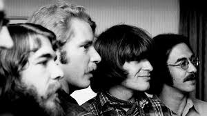 Creedence Clearwater Revival ou CCR