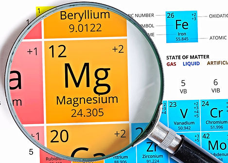 Magnesium for constipation relief