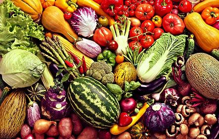 Healthy diet for prevention of UTIs