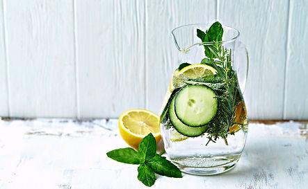 Hydration to prevent UTIs