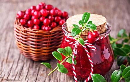 Cranberry for prevention of UTIs