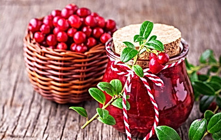 Cranberry for prevention of UTIs