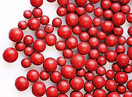 Iron supplements, types, advantages