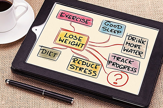 Weightloss improves GERD in overweight people