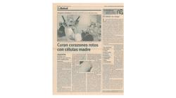 Curan Corazones Rotos