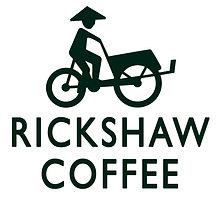 Final JPEG- Rickshaw Coffee Logo (Dark G
