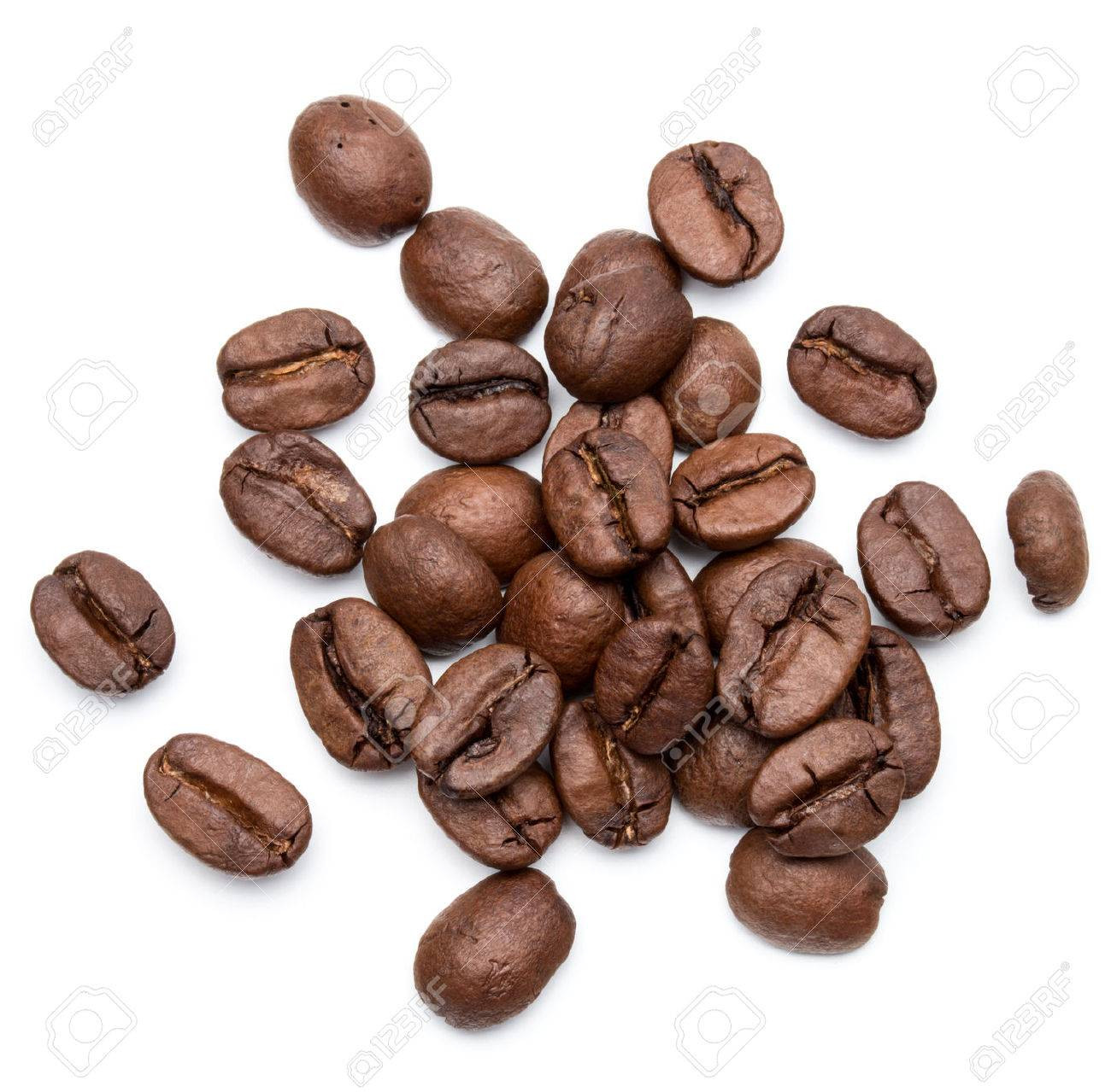 42123254-roasted-coffee-beans-isolated-i