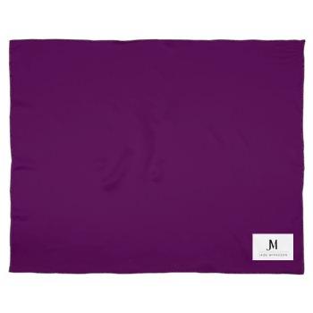 PARIS CHIFFON SCARF WRAP (SHAWL) // Purple